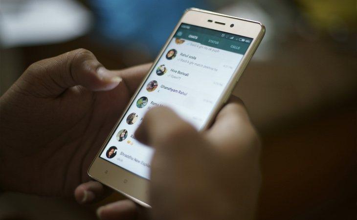 WhatsApp ya ha lanzado un parche incluido en una actualización para evitar que el virus se extienda por más teléfonos