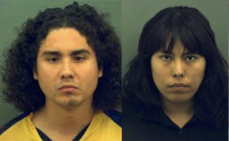 La Justicia ha imputado a ambos padres porque sospecha que la progenitora podría haber encubierto las agresiones