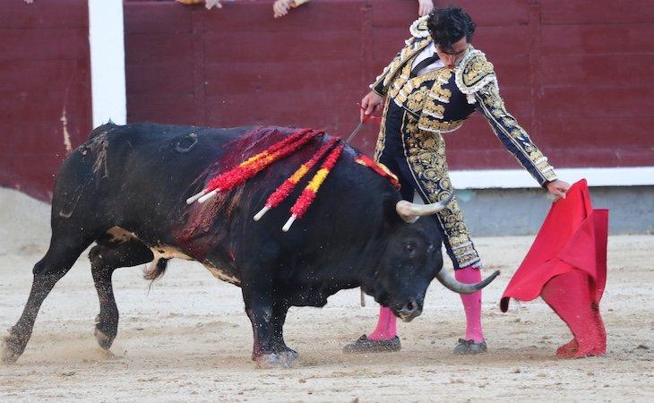 Las corridas de toros han caído un 31% en la última década en Madrid