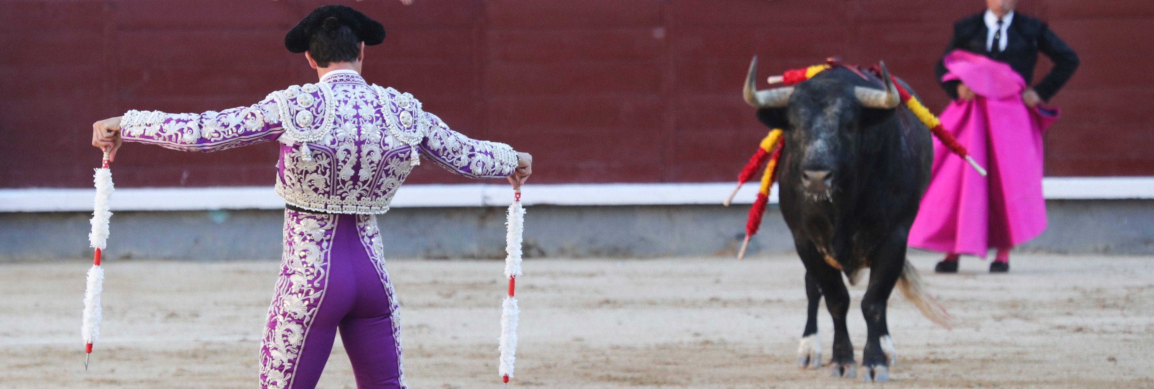 Las corridas de toros descienden un 31% en Madrid en los últimos diez años