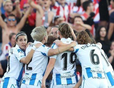 Así es el injusto convenio del fútbol femenino que las sitúa en el siglo pasado