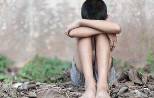 Dos menores de edad violan a otro niño y lo contagian de sífilis y VIH