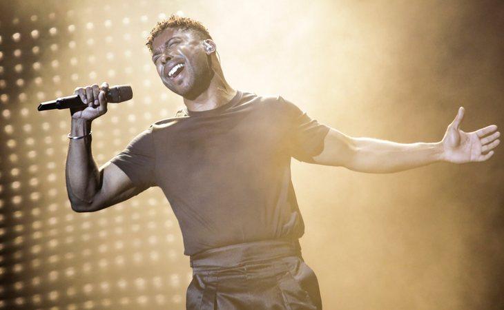 Suecia podría dar la sorpresa en Eurovisión 2019
