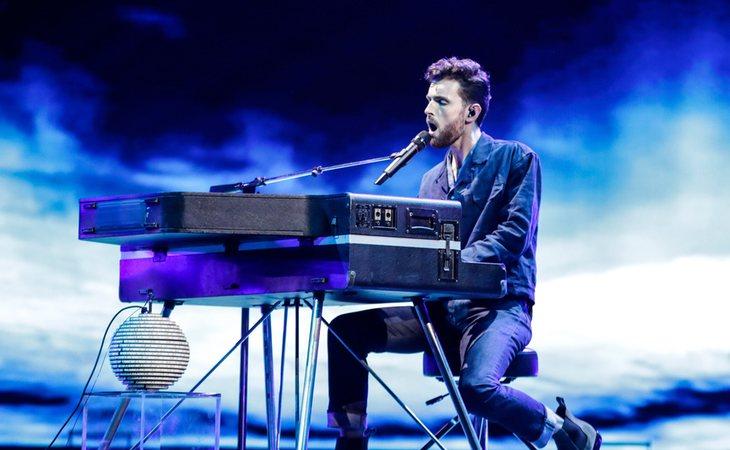 Países Bajos parte como favorita en Eurovisión 2019