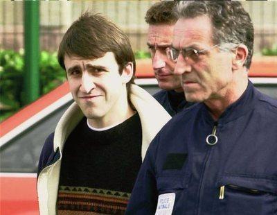Detienen al histórico dirigente de ETA, Josu Ternera, tras 17 años fugado
