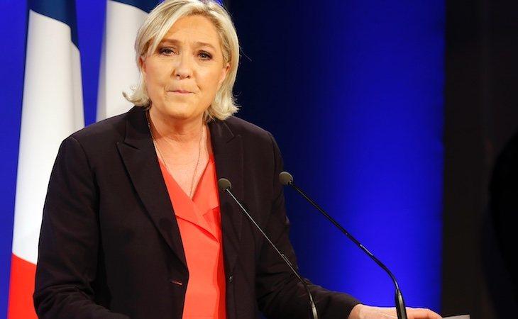 Las propuestas de VOX se acercan a las de Marine Le Pen