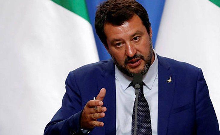 Las propuestas de VOX se acercan a las de Matteo Salvini