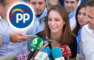 La renuncia de Andrea Levy 'esconde' salvar de la imputación a su sucesor en el cargo