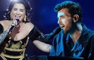 Eurovisión 2019: Países Bajos se confirma como gran favorito en una semifinal de altura