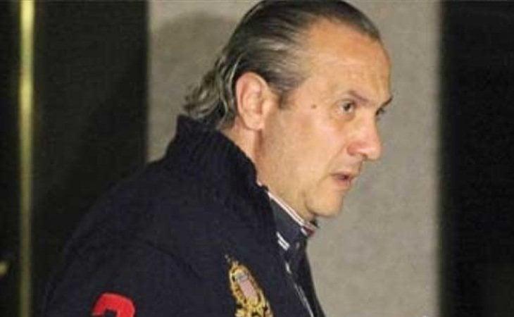 Jorge Dorribo ha fallecido de forma repentina como consecuencia de un fallo cardiaco