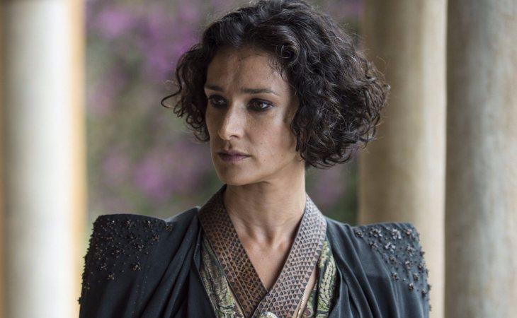 Ellaria Arena, amante de Oberyn Martell