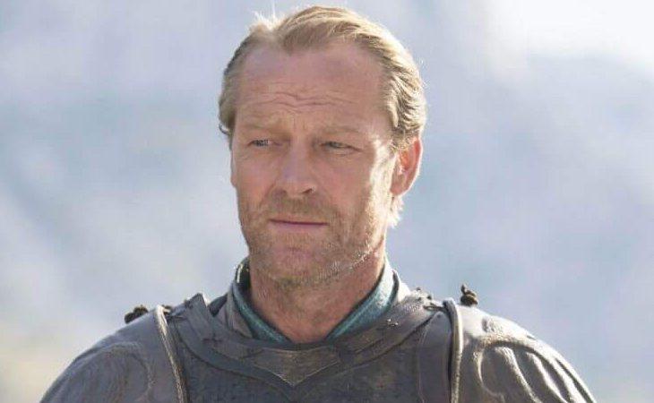 Jorah Marmont siempre estuvo enamorado de Daenerys Targaryen