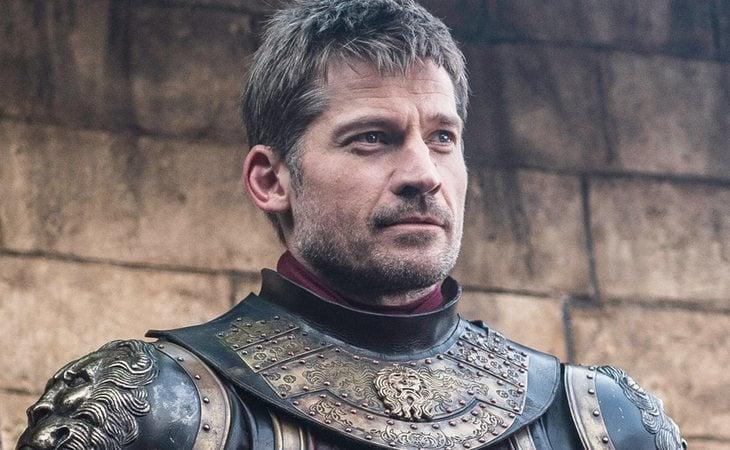 Jaime Lannister vivió toda su vida enamorado de su hemana