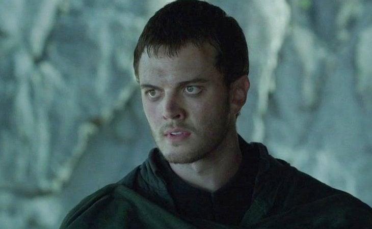 Matthos Seaworth, hijo de Ser Davos