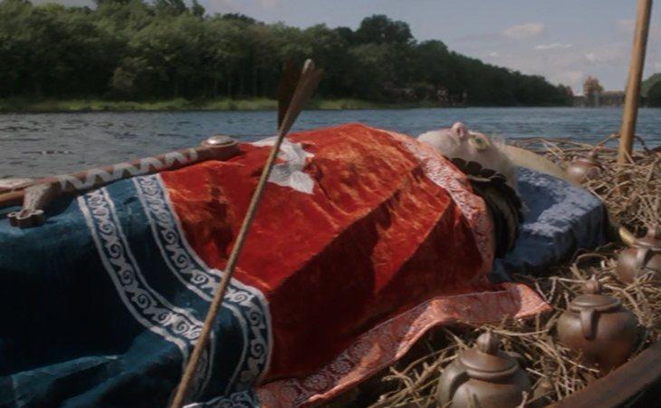 Hoster Tully, Señor de Aguasdulces y padre de Catelyn Stark