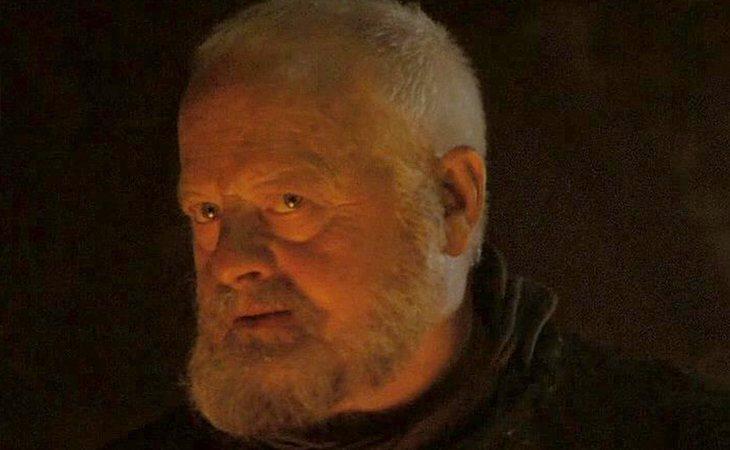 Craster, Salvaje aficionado al incesto y las violaciones