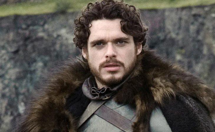Robb Stark, el Rey del Norte