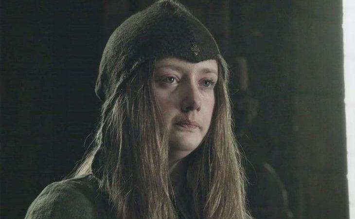Joyeuse Frey, octava esposa de Walder Frey