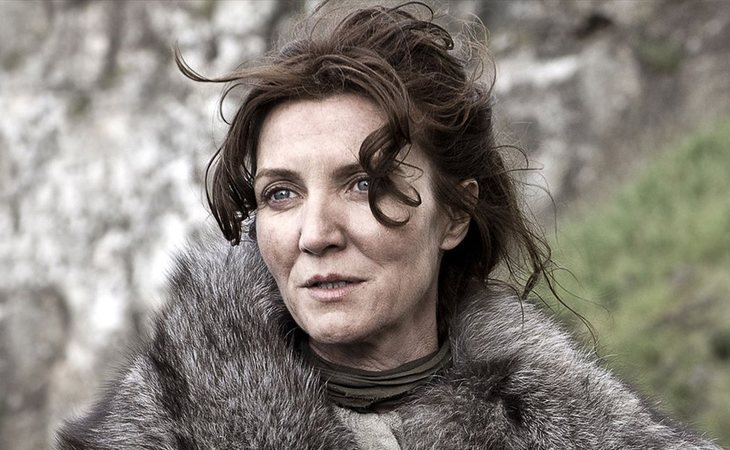 Catelyn Stark, Lady de Invernalia
