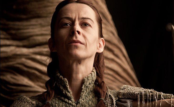 Lysa Arryn, Señora del Nido de Águilas