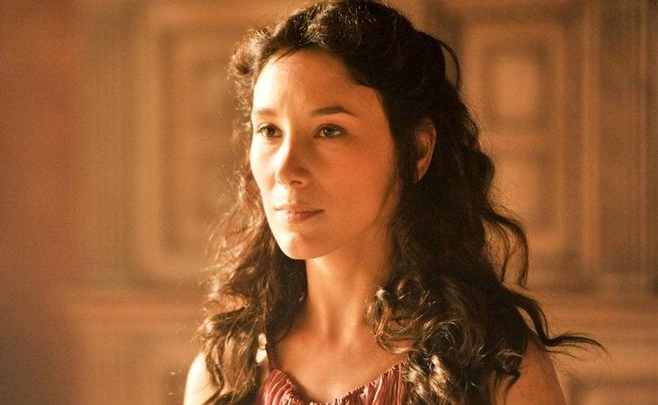 Shae, la mujer que enamoró y traicionó a Tyrion Lannister
