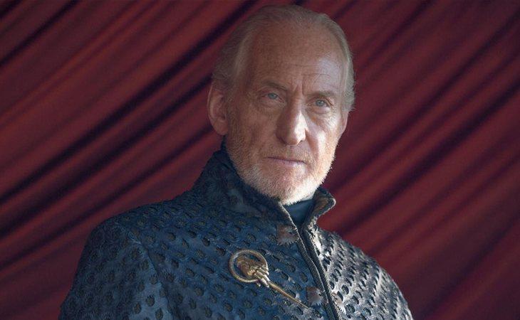 Tywin Lannister, el líder de los leones Lannister