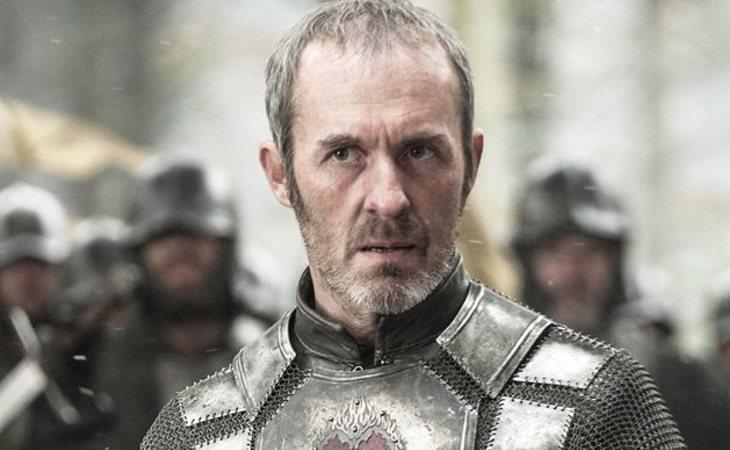 Stannis Baratheon quiso gobernar los Siete Reinos