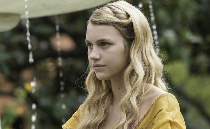 Myrcella Baratheon, víctima de la venganza de Ellaria Arena