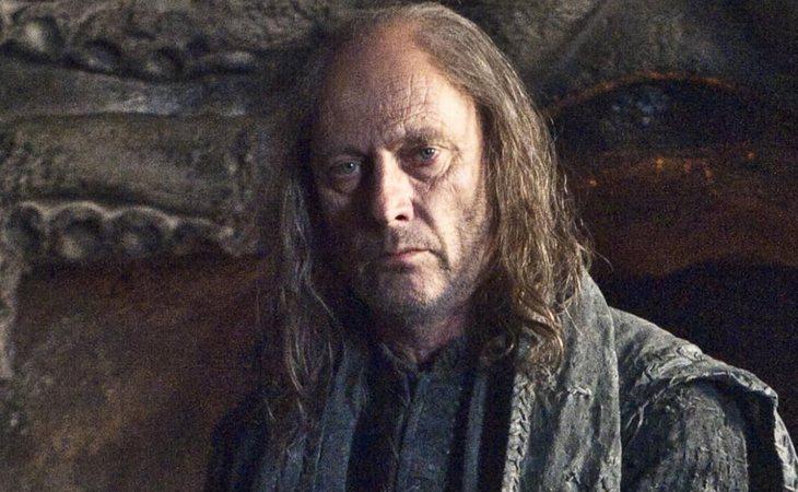 Balon Greyjoy, Señor de las Islas del Hierro