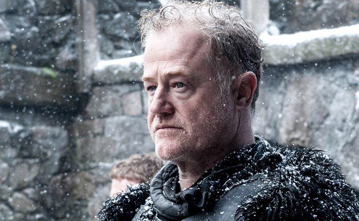 Alliser Thorne traicinó y asesinó a Jon Snow