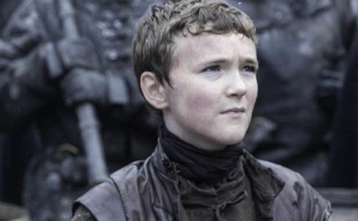 Olly asesinó a Jon Snow