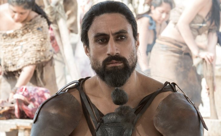 Khal Moro, sucesor de Khal Drogo