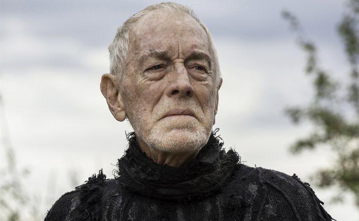 El Cuervo de Res Ojos eligió a Bran Stark para sucederle