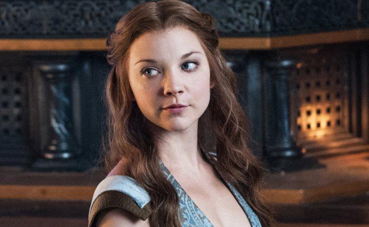 Margaery Tyrell, Reina por partida triple
