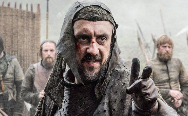 Walder Ríos degolló a Catelyn Stark