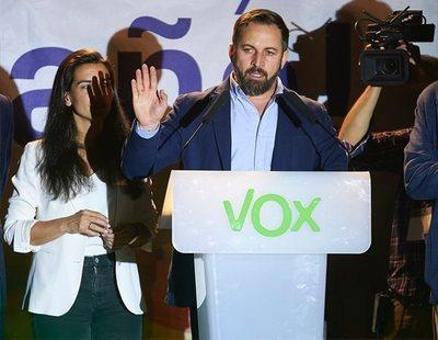 """Exdirigentes de VOX cargan contra Abascal y su 'chiringuito': """"No creen en la democracia"""""""