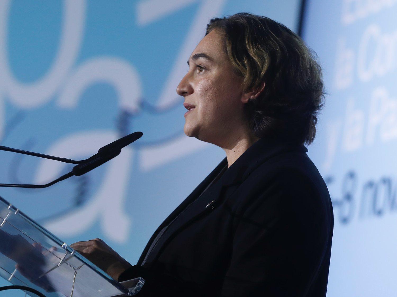El candidato del PP a la Alcaldía de Barcelona culpa a Ada Colau del atentado de Las Ramblas