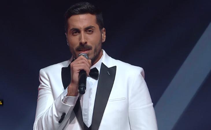 Kobi Marimi, representante de Israel en Eurovisión 2019