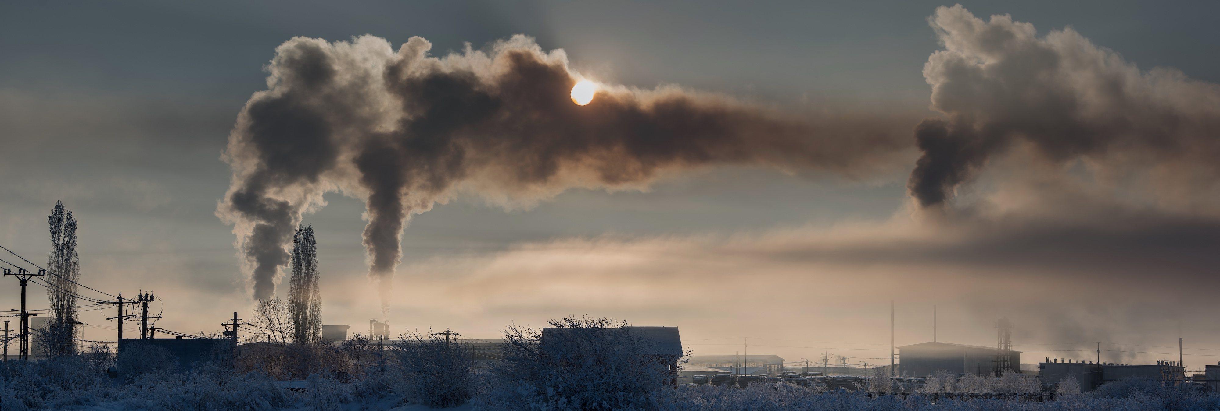La Tierra alcanza la mayor concentración de CO2 desde hace millones de años
