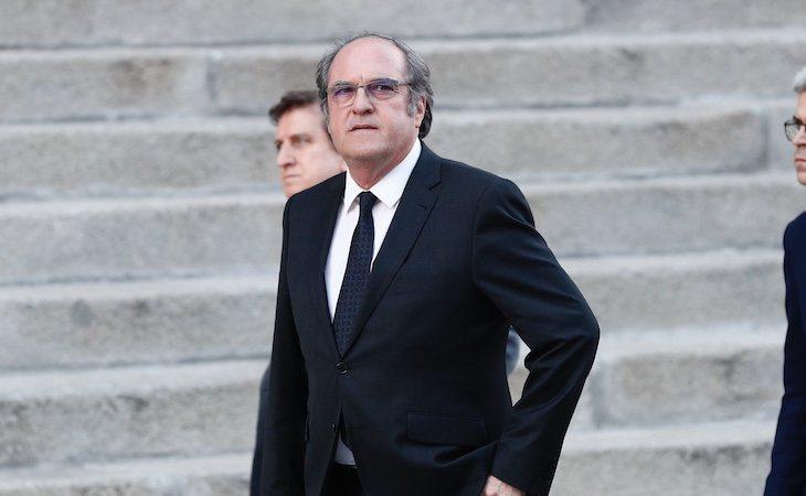 Ángel Gabilondo podría presidir la Comunidad de Madrid con el apoyo de Más Madrid y Podemos