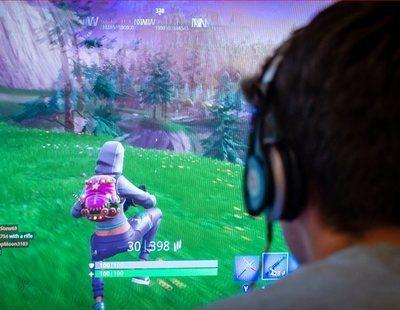 Una compañía ofrece mil dólares e internet gratis por jugar a 'Fornite' durante 50 horas