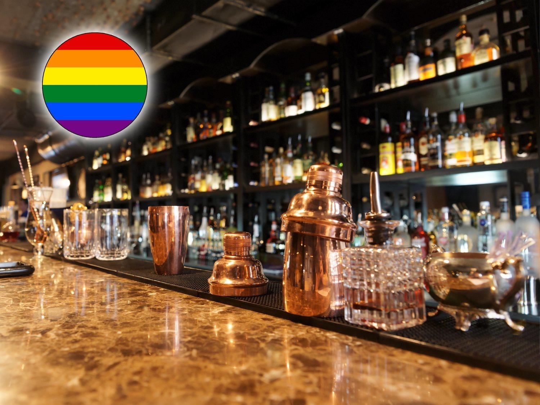 """Homofobia del dueño de este bar de Madrid contra una pareja gay: """"Esto no es una sauna"""""""
