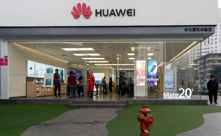 El veto de Google afectará sobre todo a los nuevos usuarios de Huawei