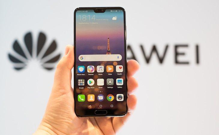 Google ha roto su relación con Huawei