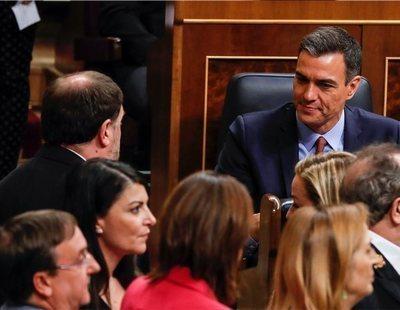 Sigue en directo el inicio de la XIII Legislatura