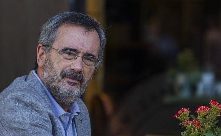 El catalán Manuel Cruz, nuevo presidente del Senado