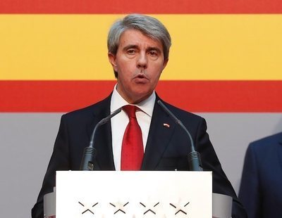La Fiscalía colombiana investiga por corrupción la gerencia de Garrido al frente del Canal
