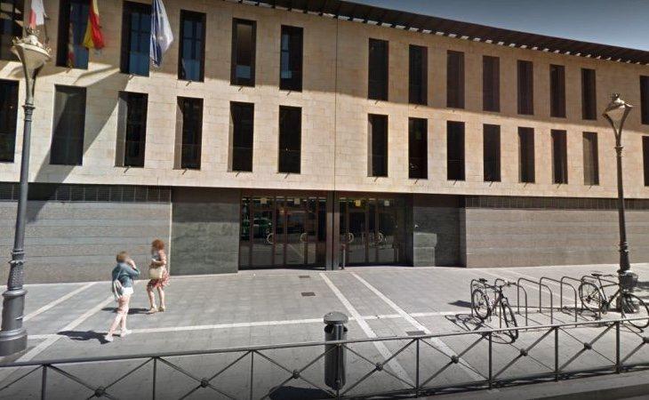El Juzgado de Instrucción número 1 de Valladolid ha llevado a cabo la investigación