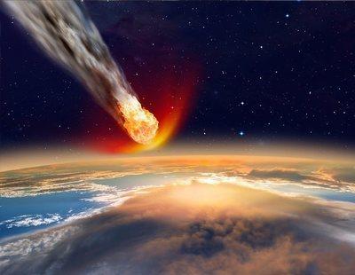 Un meteorito cae en Costa Rica