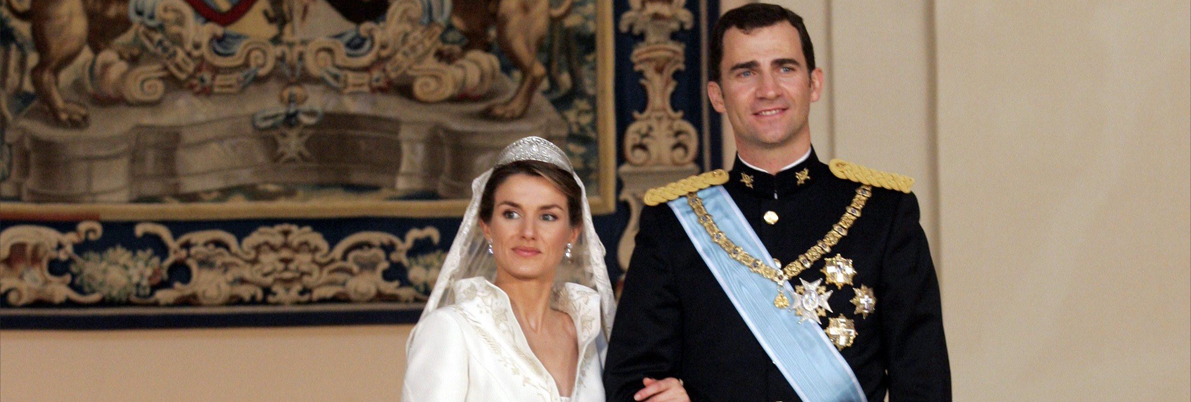 La gran crisis de Letizia: casi anuló su boda con Felipe un mes antes del enlace